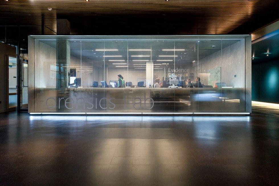 Microsoft Security Center, 2015
